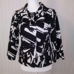 Jackets & Blazers - Ecologie Jacket